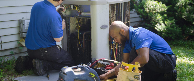 HVAC Tune Up Service
