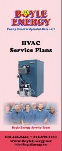 oil burner service contract
