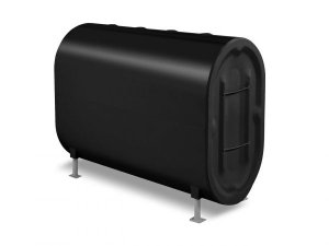 oil tank delivery