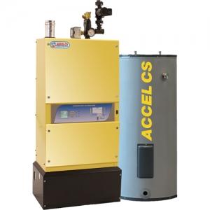 gas boiler installations