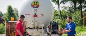 propane delivery philadelphia