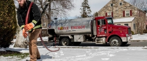 oil delivery companies in pa