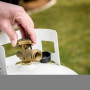 propane for home heating